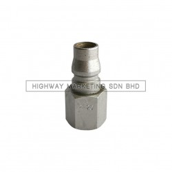 "Action 20PF 1/4"" Female Thread Coupler"