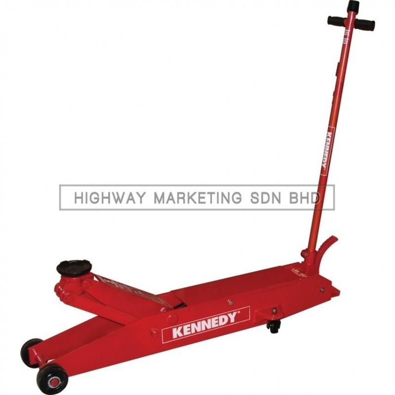 Kennedy KEN5036380K 5 Ton Heavy Duty Hydraulic Trolley Jack