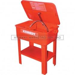 Kennedy KEN5038640K Floor Standing Parts Washer