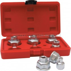 Kennedy KEN5031790K Oil Filter Cap Wrench Set