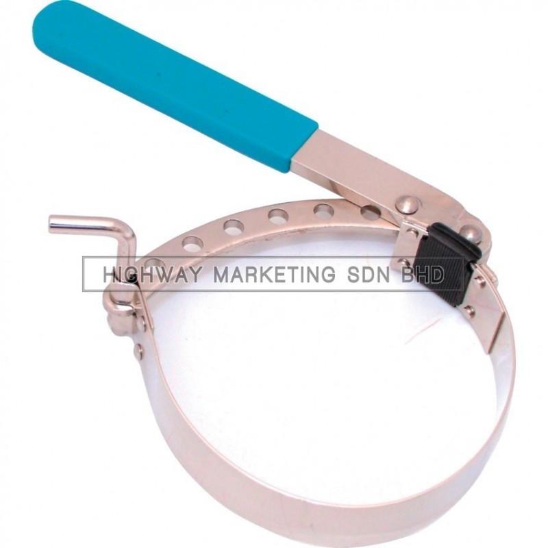 Senator SEN5031800K Oil Filter Wrench
