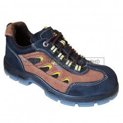 Dr. Martini Art No 99A Low Cut Safety Shoes