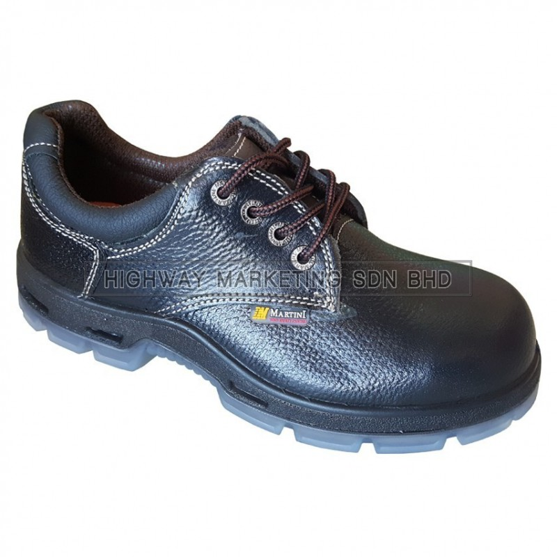 Dr. Martini Art No 88 Low Cut Safety Shoes