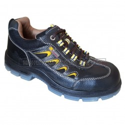 Dr. Martini Art No 86 Low Cut Safety Shoes