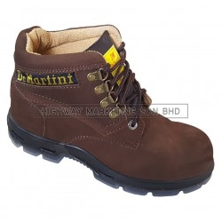 Dr. Martini Art No 202 Mid Cut Safety Shoes