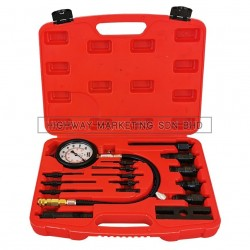 Dynatool DYN-10-3017 Diesel Engine Compression Tester