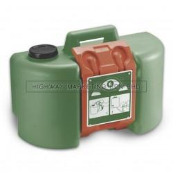 Proguard EPE-34/15 Emergency Gravity Feed Eyewash - 1