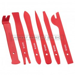 Yato YT-0837 Panel Remover Set of 6pcs