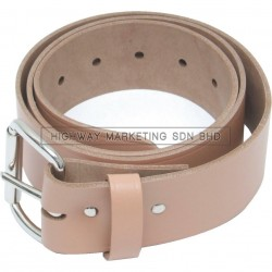Kennedy Heavy Duty Leather Belt