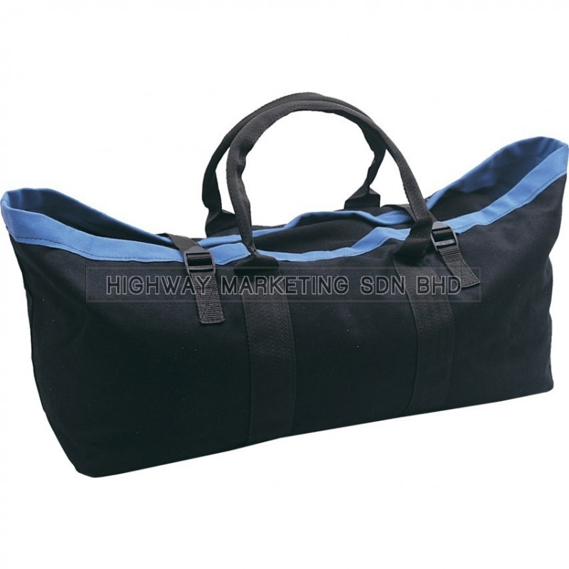 """Kennedy KEN5930060K 24"""" Jumbo Double Thickness Tool Holdall - 1"""