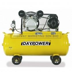 Daypower 2HP-15HP Air Compressor