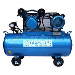 Daypower 3HP-15HP High Pressure Air Compressor