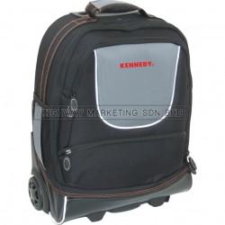 Kennedy KEN5932530K Backpack/Trolley