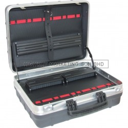 Kennedy KEN5932510K Polypropylene Moulded Tool Case