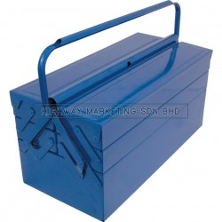 "Senator 17""/21"" 5-Tray Cantilever Tool Box"