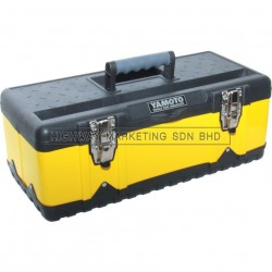 "Yamoto 19""/23"" Heavy Duty Site Tool Box"