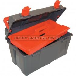Kennedy KEN5932300K Tool Box with Tote & Organiser