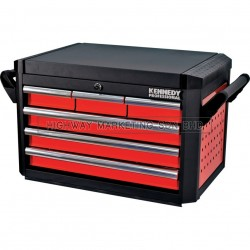Kennedy KEN5942240K 6 Drawer Top Tool Chest