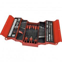 Kennedy KEN5950550K Engineers Apprentices Toolkit 208pcs