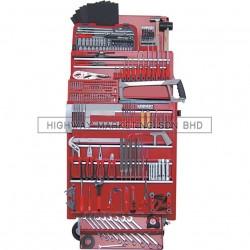 Kennedy KEN5953080K Professional Engineers Toolkit 300pcs