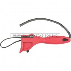 Kennedy KEN5881500K 15-150mm Rubber Adjustable Strap Wrench