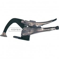 Kennedy KEN5588160K 0-100mm Table C-Clamp