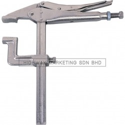 Senator SEN5587700K Adjustable Bar Clamp