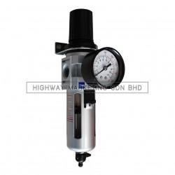 THB FR50 Air Control Unit Air Filter Regulator