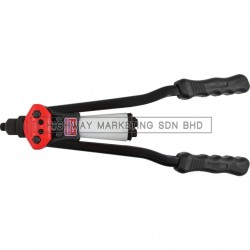 Kennedy KEN5692060K Long Arm Riveting Tool 2.4-6.4mm