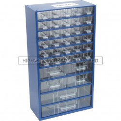 Senator SEN5935300K 36 Drawers Small Parts Storage Cabinet