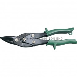 Kennedy KEN5912170K Right Hand Compound Action Aviation Snips