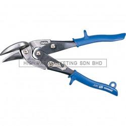 Kennedy KEN5912150K Right Cut Heavy Duty Offset Cutting Snips