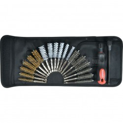 Kennedy KEN5034990K Cleaning & Decarbonising Brush Set