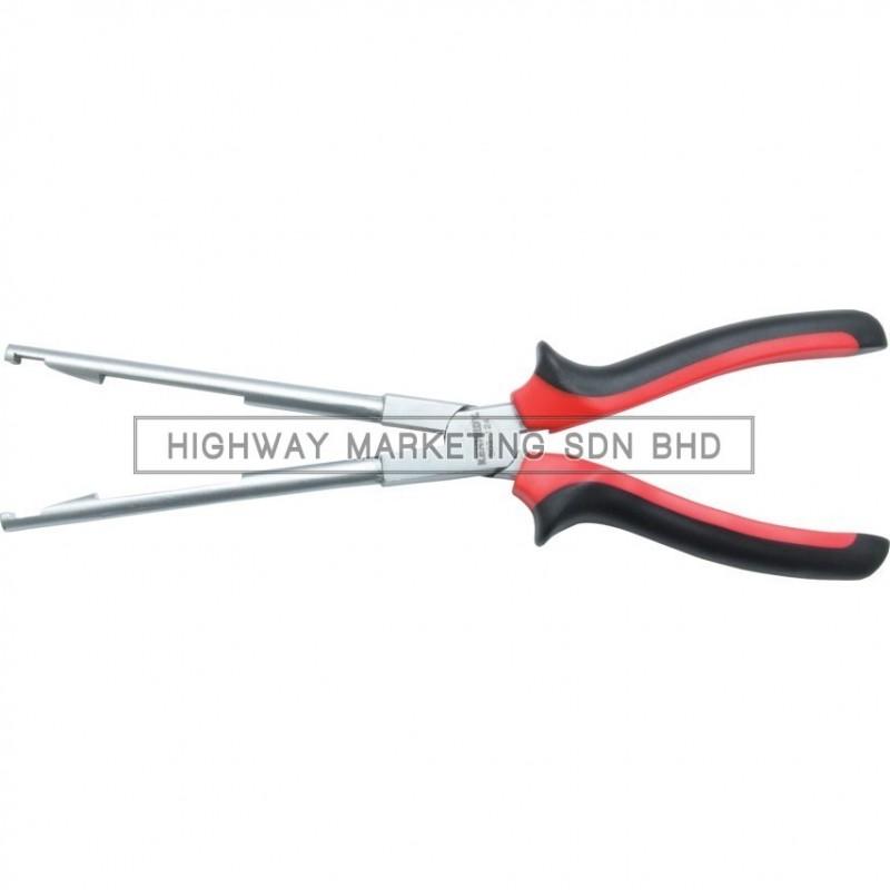 Kennedy KEN5031240K Straight Type Professional Glow Plug Connector Pliers