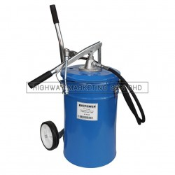 Daypower DYP-20-0461 Hand Operated Grease Pump