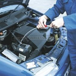 Daypower DYP-20-0452 Manual Vacuum Oil & Fluid Extractor