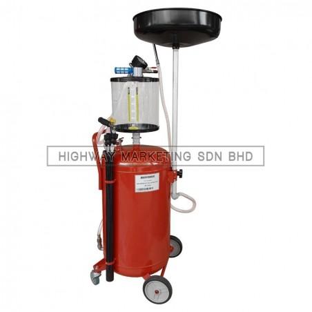 Daypower DYP-20-0499 Waste Oil Drainer Extractor