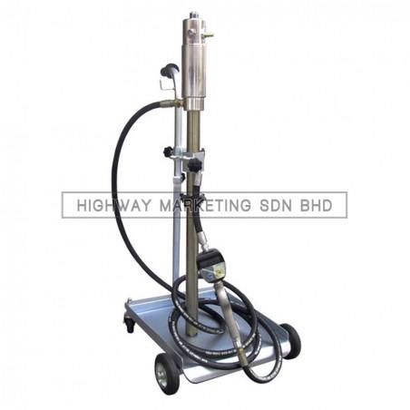 Daypower DYP-20-0490 Heavy Duty Mobile Oil Kit