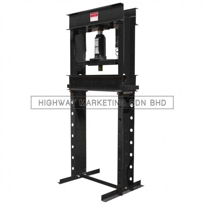 Daypower DYP-20-0481 20 Ton Hydraulic Shop Press