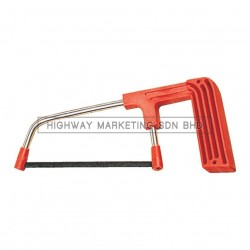 Kennedy KEN5380620K Mini Handsaw - Comfort Grip