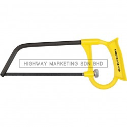 Yamoto YMT5380300K 150mm Junior Hacksaw