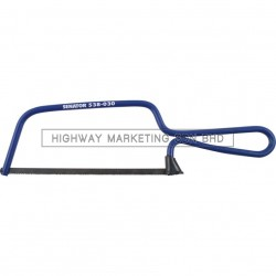 Senator SEN5380300K 150mm Junior Hacksaw