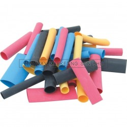 Kennedy KEN5156800K 32pcs Heat Shrink Tubing Kits