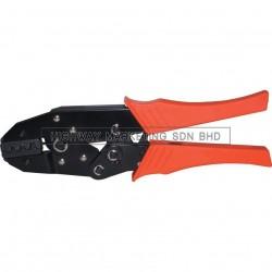 Kennedy KEN5155210K 6-16mm Ferrule Ratchet Crimping Plier