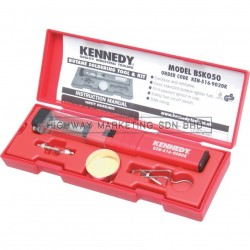 Kennedy KEN5169020K Butane Soldering Tool Kit