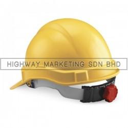 Proguard HG1-WHG3RS Advantage 1 Safety Helmet Stealth Lock