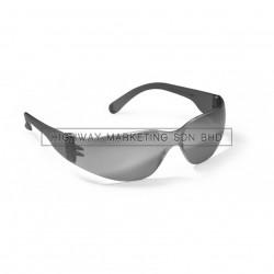 Proguard SL-468M Smoke Silver Mirror Lens