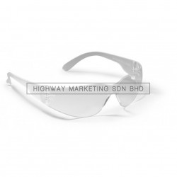 Proguard SL-4680 Clear Lens Safety Eyewear