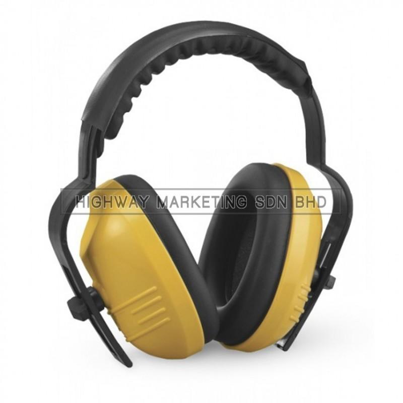 Proguard A-606-Y Yellow Vito Earmuff 27dB