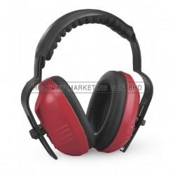 Proguard A-606-R Red Vito Earmuff 27dB